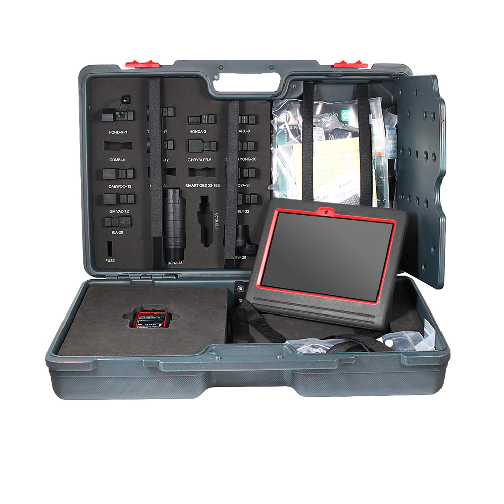 Launch - Original LAUNCH X431 V+ Full System Diagnostic Android Wifi Tablet Scanpad Scan Tool